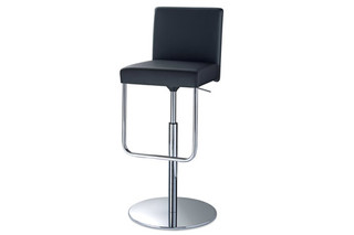 Jason bar stool  by  Walter Knoll