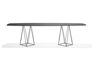 Joco Dining Table  by  Walter Knoll
