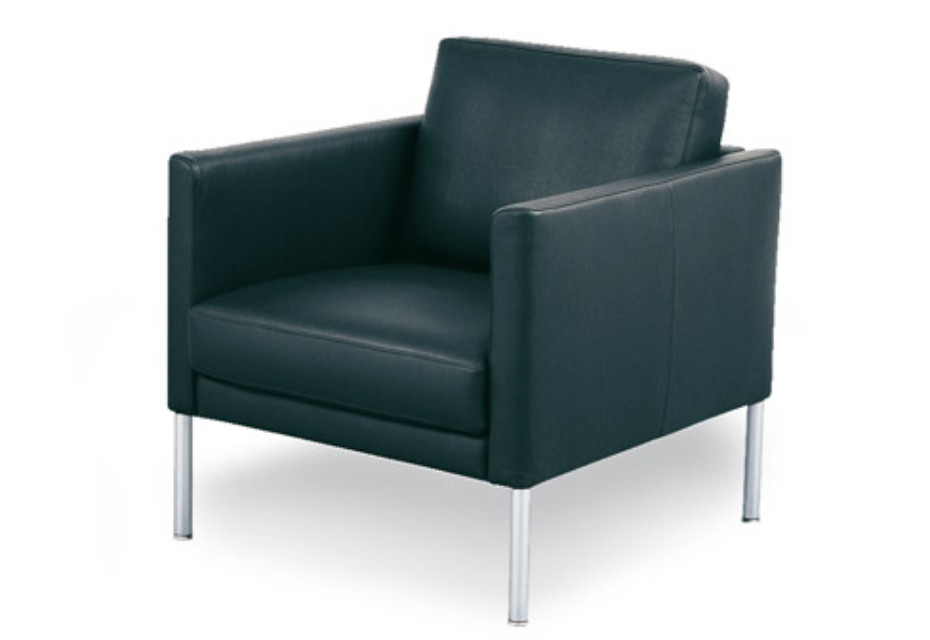 Living Platform 400 armchair