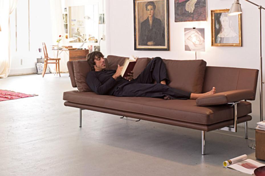 Living Platform 400 Sofa