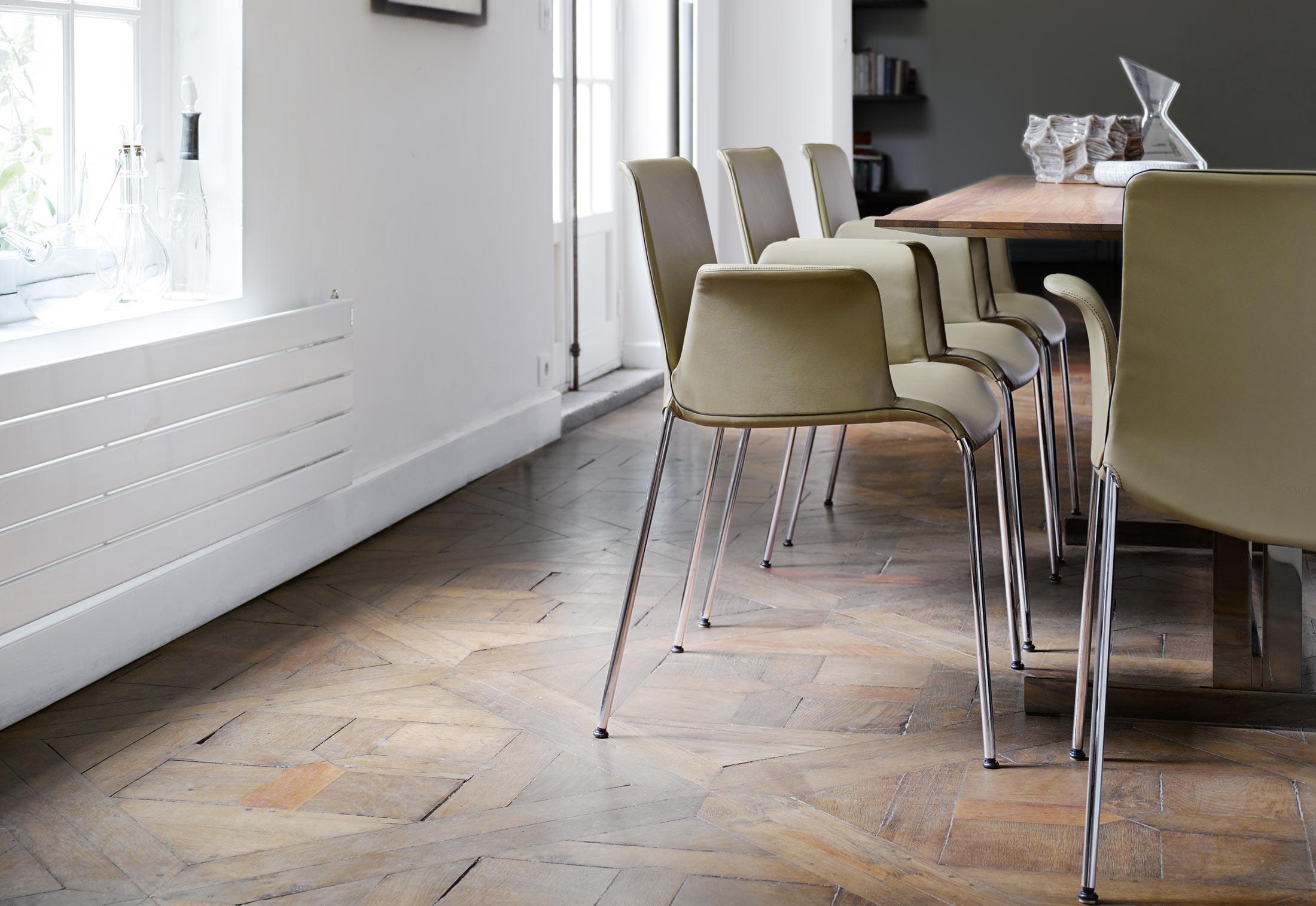 liz stuhl von walter knoll stylepark. Black Bedroom Furniture Sets. Home Design Ideas