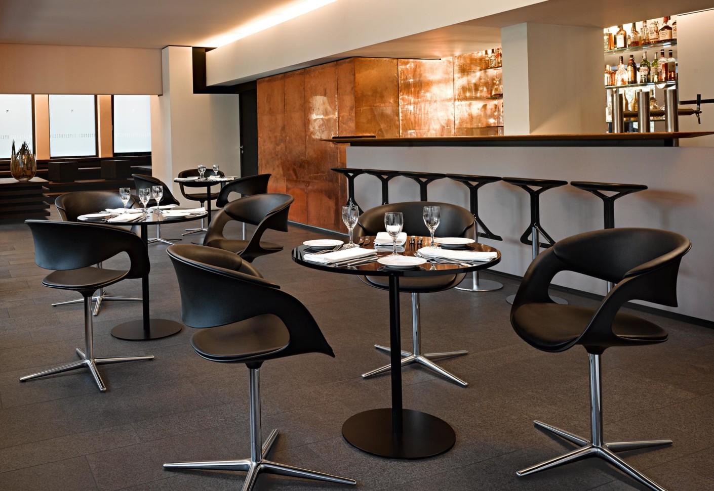 lox schalensessel von walter knoll stylepark. Black Bedroom Furniture Sets. Home Design Ideas