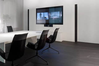 Media Wall  by  Walter Knoll
