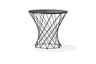 Oota side table  by  Walter Knoll