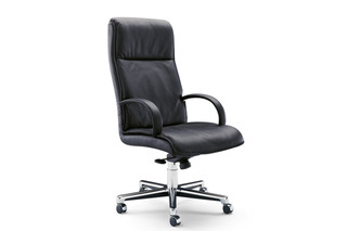 Quattro high back  by  Walter Knoll