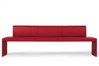 Together Bench  by  Walter Knoll