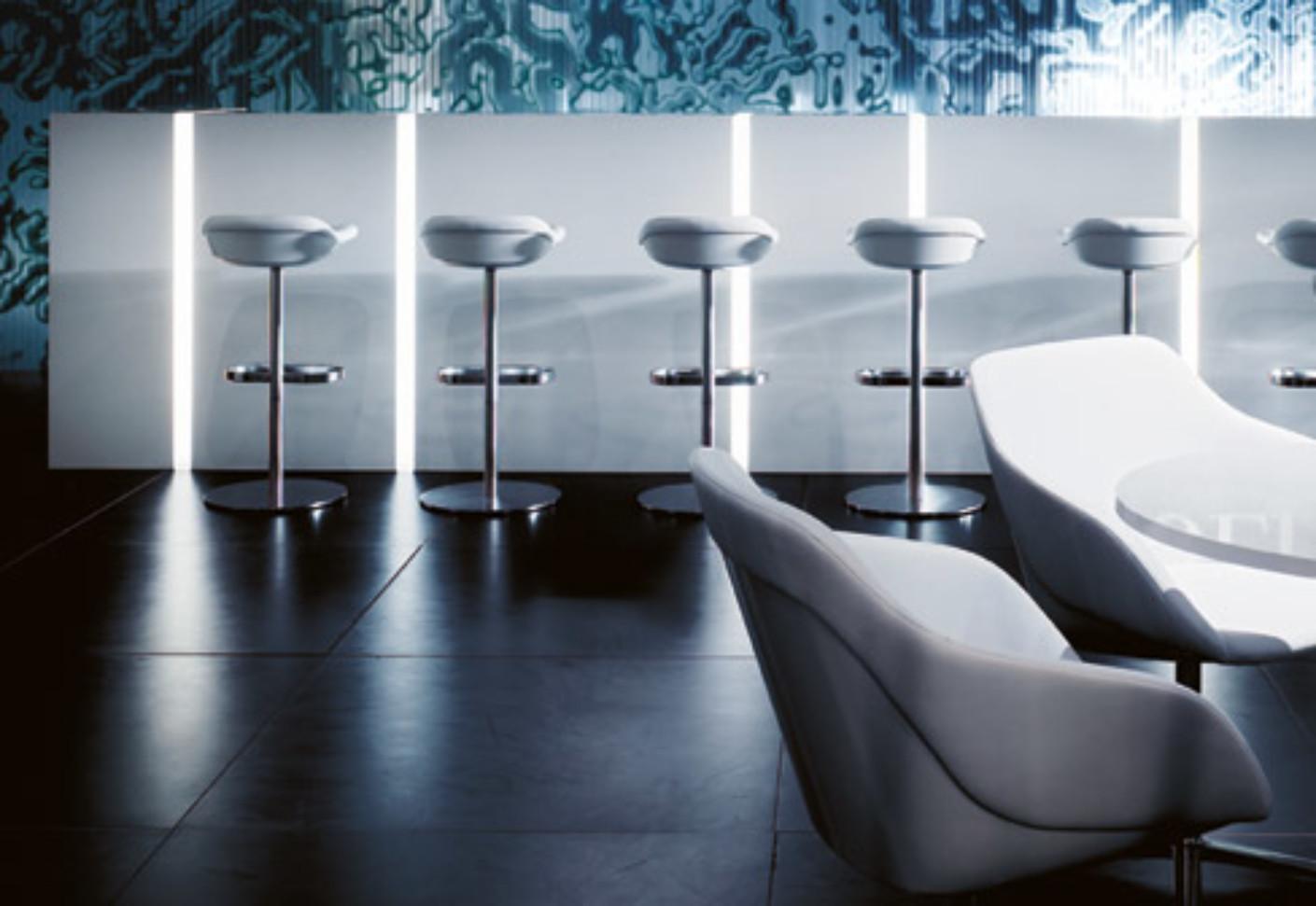 turtle barhocker von walter knoll stylepark. Black Bedroom Furniture Sets. Home Design Ideas