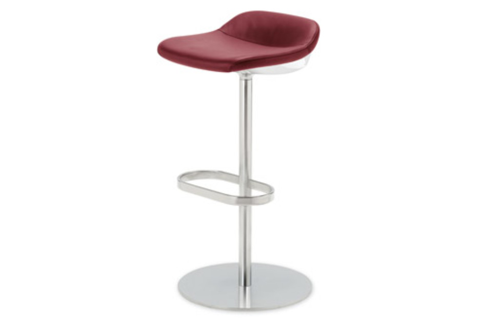Turtle Bar Stool By Walter Knoll Stylepark