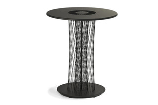Vladi side table  by  Walter Knoll