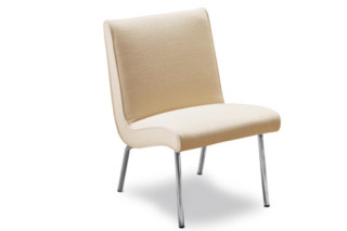 Vostra chair  by  Walter Knoll