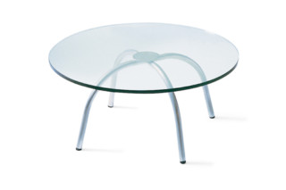 Vostra occasional table  by  Walter Knoll
