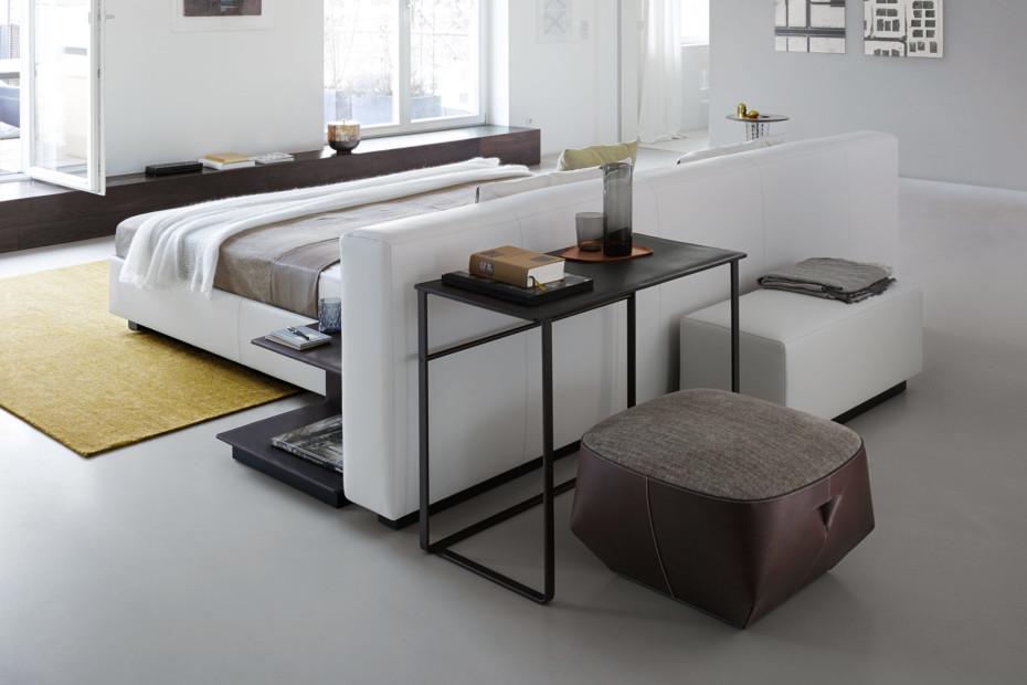 Yuuto bed
