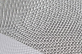 Stainless Steel Wire Mesh  by  Weisse & Eschrich