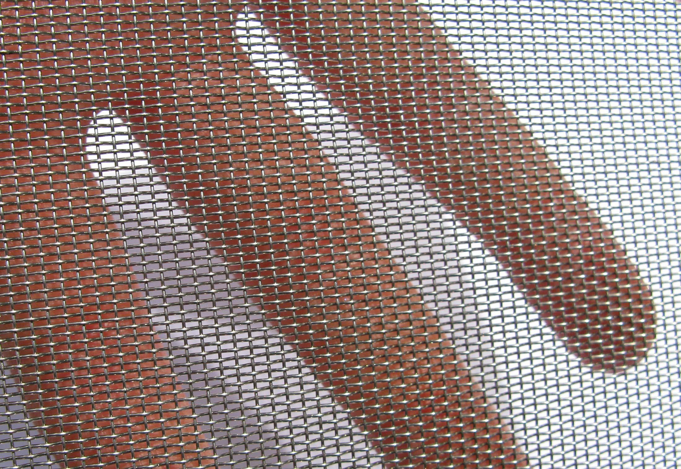 Fein Drahtgewebe Galerie - Der Schaltplan - triangre.info