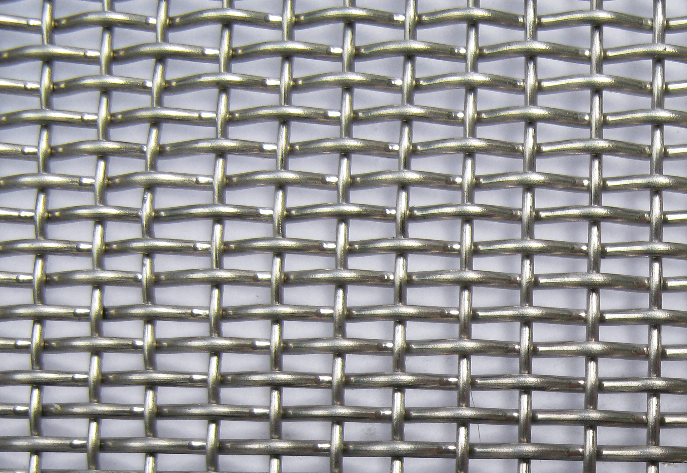 Stainless Steel Wire Mesh By Weisse Amp Eschrich Stylepark