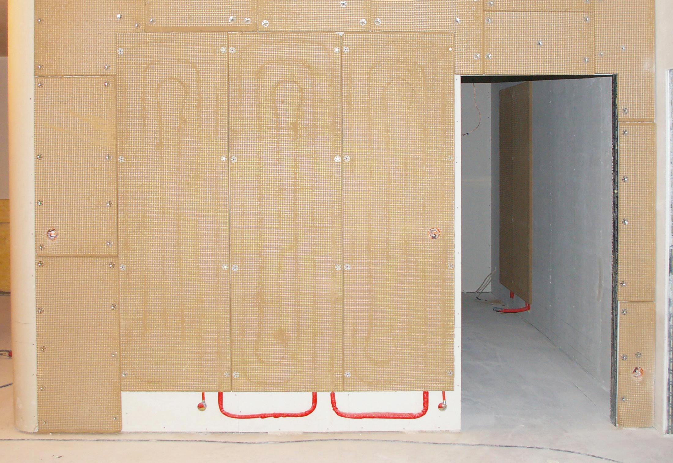 heating element by wem wandheizung stylepark. Black Bedroom Furniture Sets. Home Design Ideas
