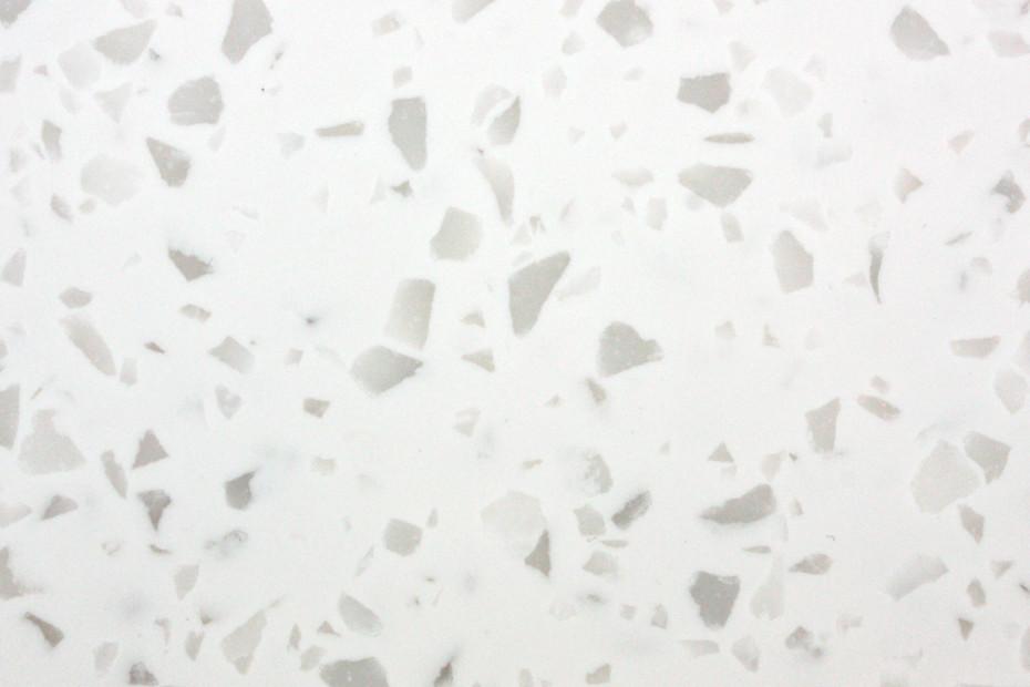GetaCore® terrazzo crystal matt