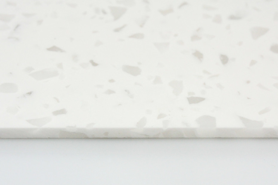 GetaCore® terrazzo crystal seidenmatt
