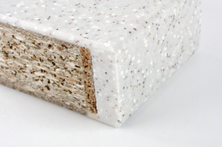 GetaCore® Arbeitsplatte seidenmatt  von  Westag & Getalit