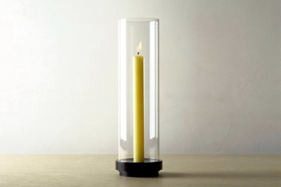 5 Objects - Candle Holder
