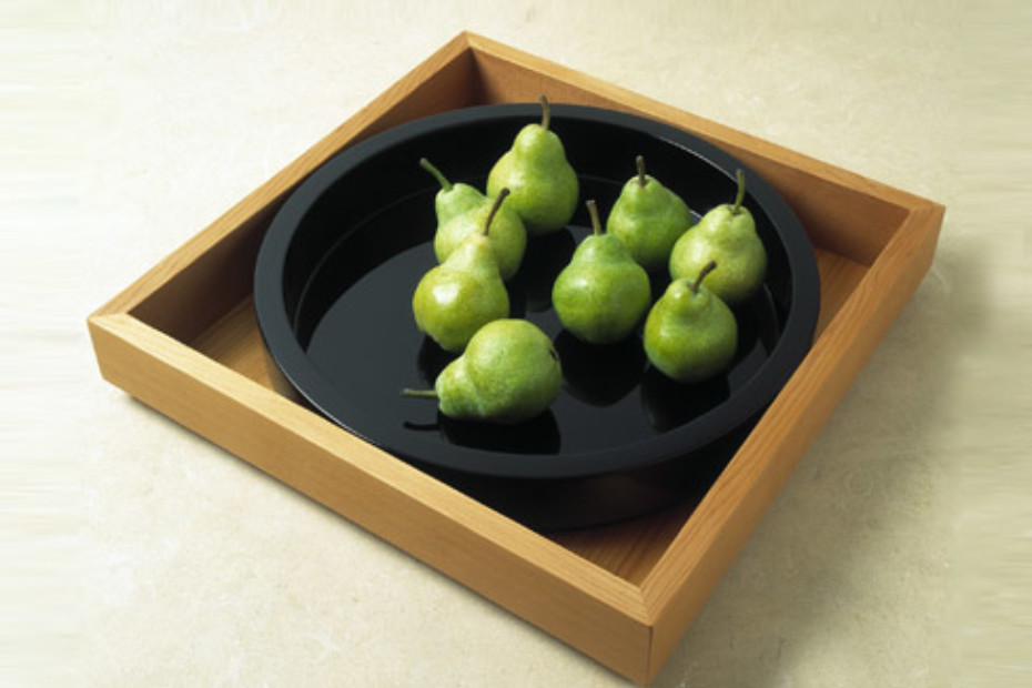 5 Objects - Tray