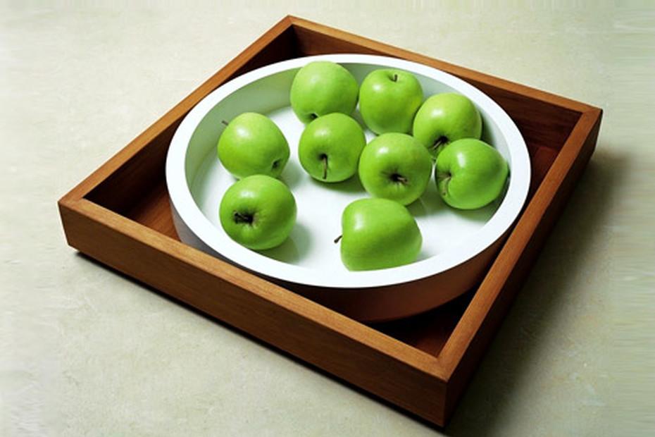 5 Objects - Tray