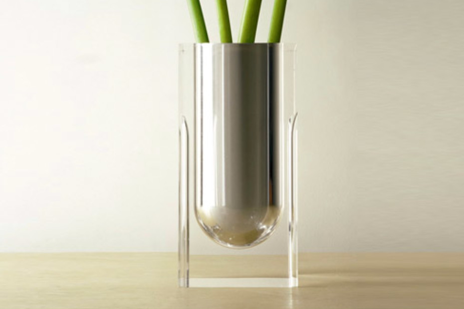 5 Objects - Vase