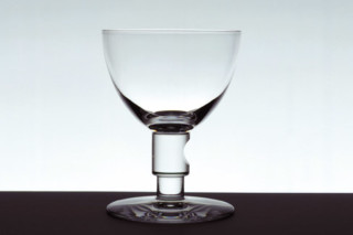 Crystal Wine Glass  von  When Objects Work