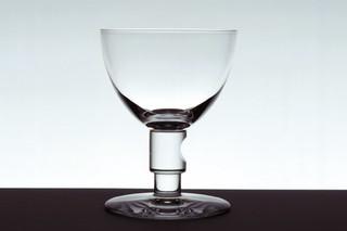 Crystal Wine Glass  von  When Objects Work