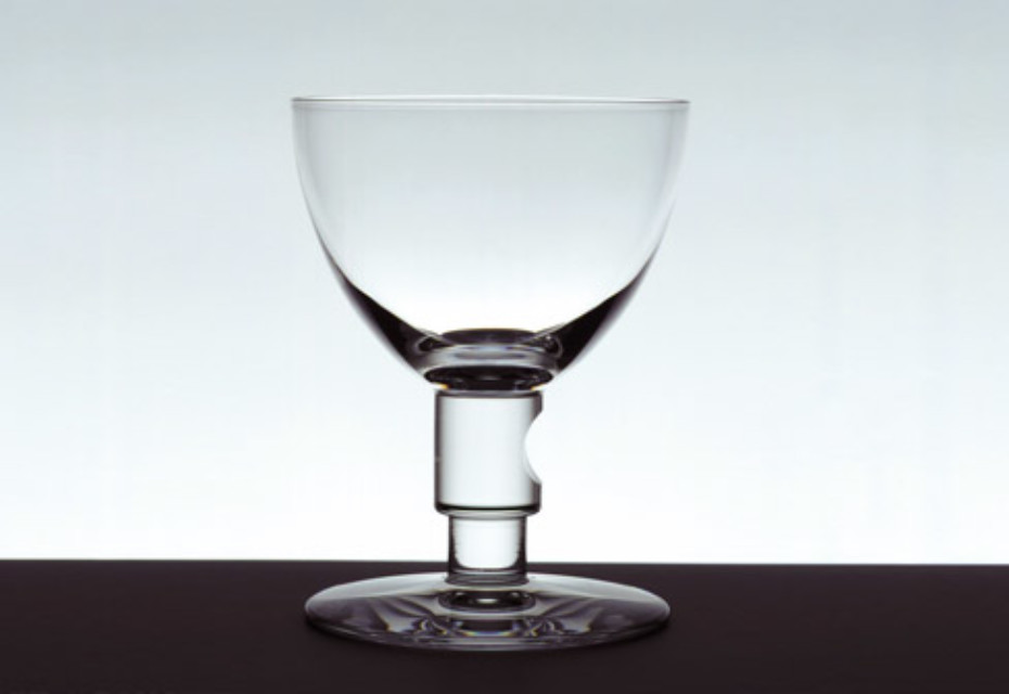 Crystal wubw glass