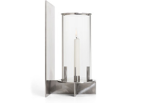 Outdoor Candle Holder Wall  von  When Objects Work