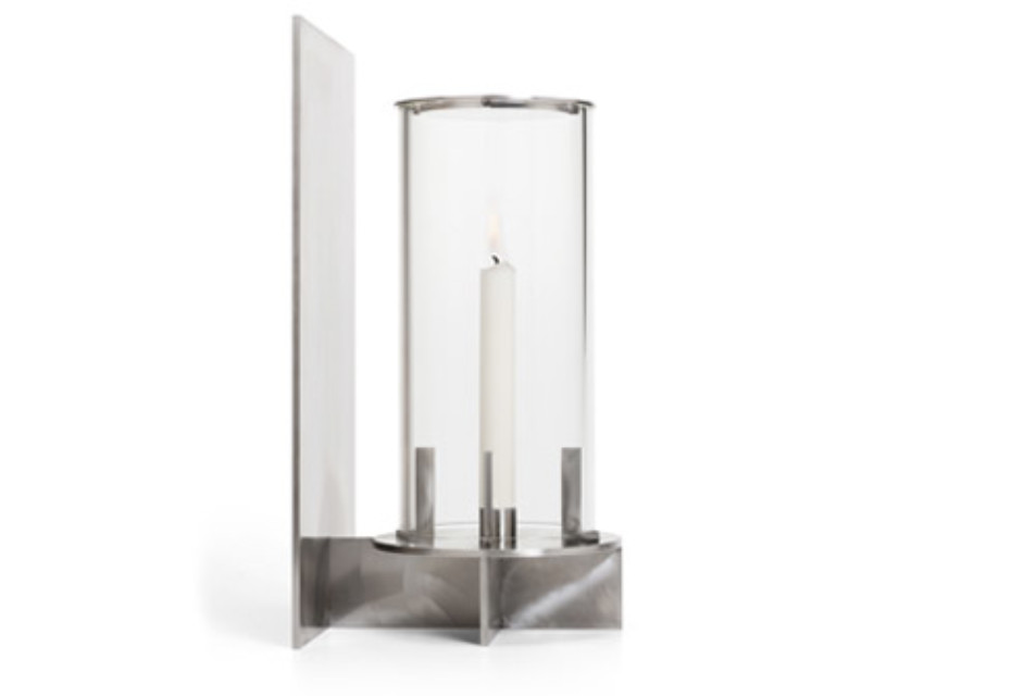 Outdoor Candle Holder wall