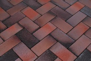 Alt Bockhorn pavers  by  Wienerberger