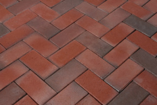 Balkum pavers  by  Wienerberger