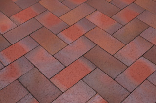 Bockhorn pavers  by  Wienerberger