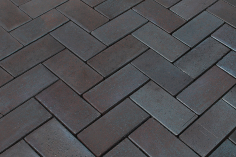 Dresden pavers