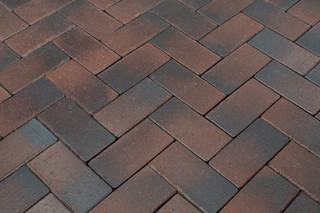 Emsland pavers  by  Wienerberger