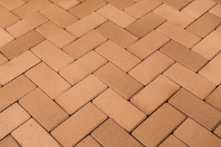 Husum pavers  by  Wienerberger