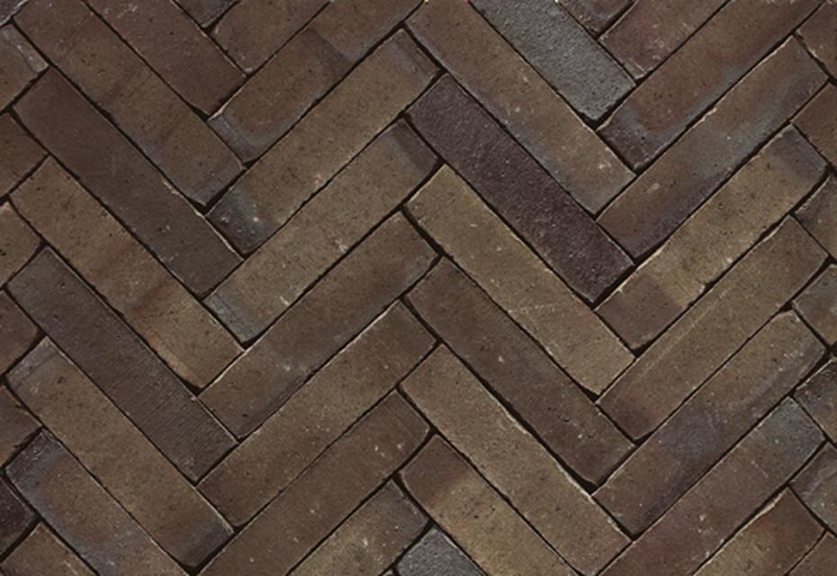 Incana Pflasterklinker