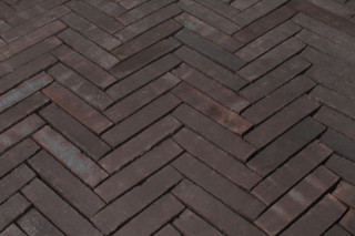 Langeoog pavers  by  Wienerberger