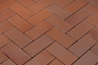 Lausitz pavers  by  Wienerberger