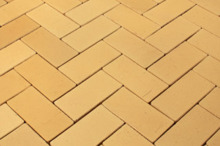 Märkisch pavers  by  Wienerberger