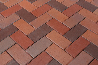 Mainz pavers  by  Wienerberger