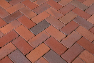 Mediterrano pavers  by  Wienerberger