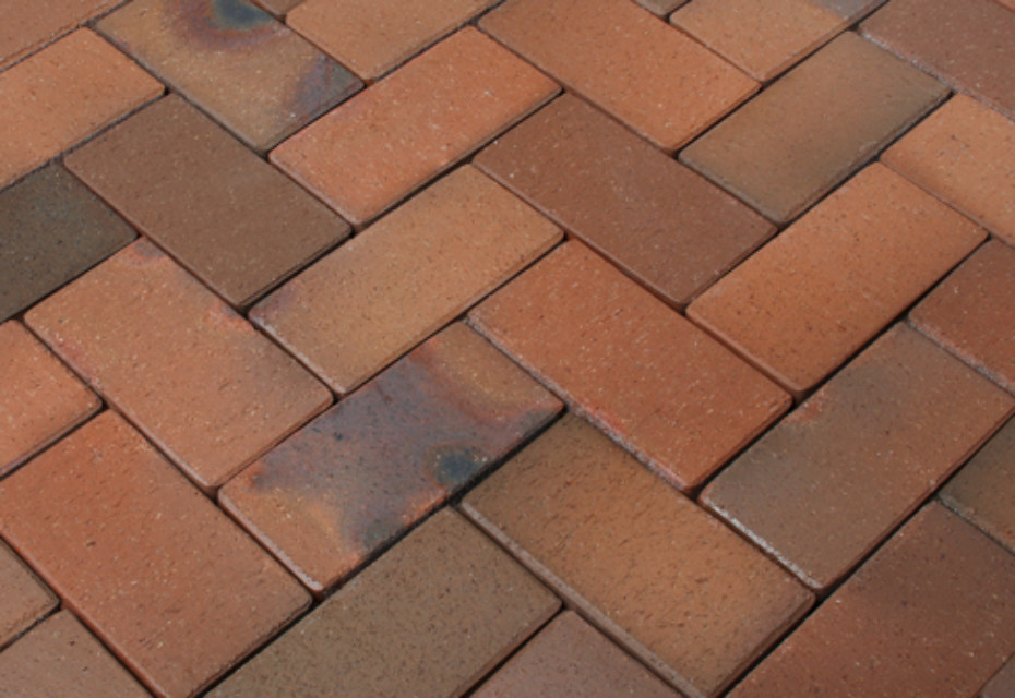 Münsterland pavers