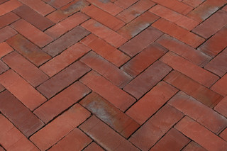 Norderney pavers  by  Wienerberger