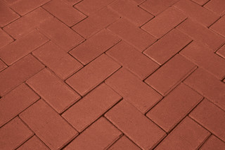 Penter pavers  by  Wienerberger