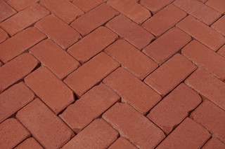 Retro pavers  by  Wienerberger