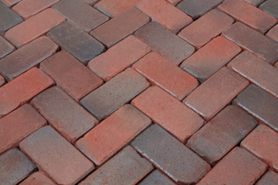 Retro pavers