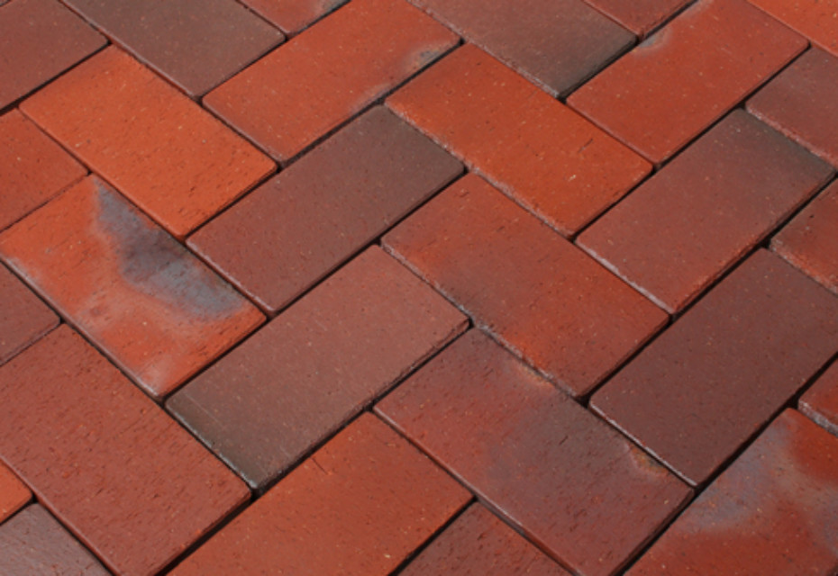 Westfalen pavers